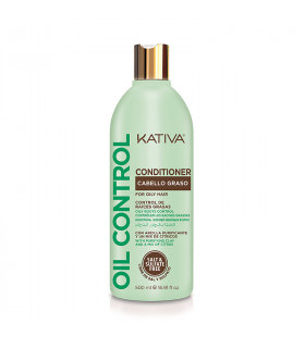 Kativa Oil Control Conditioner 500ml
