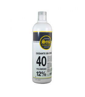 Sena Cosmetics Oxidante en Crema 40vol 500ml
