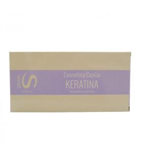 Sena Cosmetics Tratamiento de Keratina (10 x 10ml)
