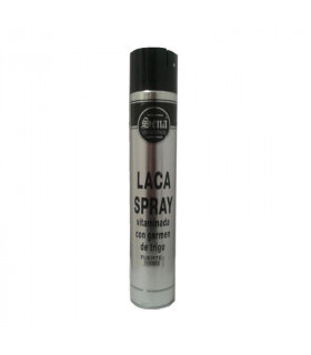 Sena Cosmetics Laca Spray Normal 750ml