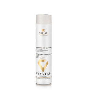 Arual Acondicionador Crystal Diamond 250ml