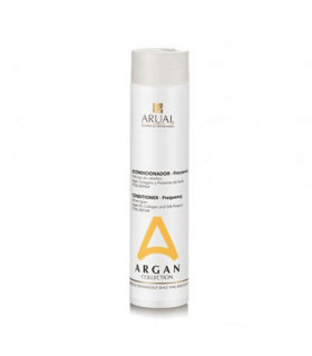 Arual Acondicionador Frecuencia Argan Collection 250ml