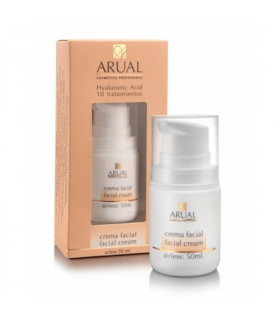 Arual Crema Facial 50ml