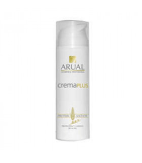 Arual Crema Plus Protein Antiox 150ml
