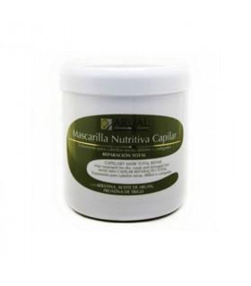 Arual Mascarilla Nutritica Capilar 500ml