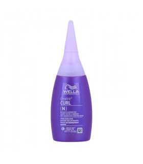 Wella Creatine+ Curl Normal Emulsion Permanente 75ml