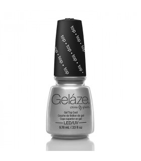 Geláze Gel Top Coat 14ml