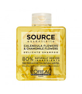 LOréal Souerce Essentialle Delicate Champú 300ml
