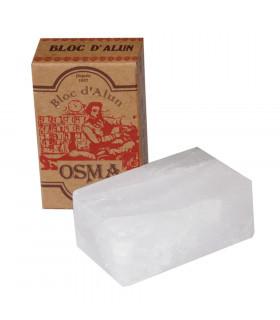 Osma Piedra De Alumbre 75g