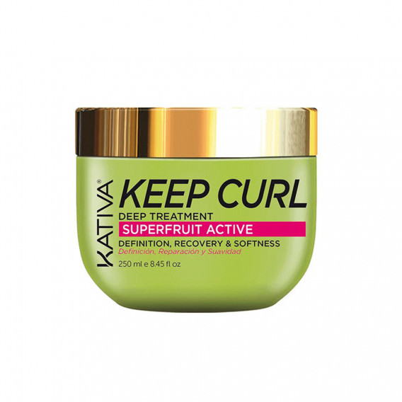 Kativa keep Curl Tratamiento 250ml