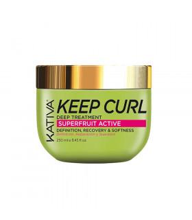 Kativa keep Curl Tratamiento 250ml