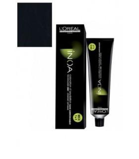 L'Oréal Professionnel Inoa 5,15 Castaño Claro Ceniza Caoba 60ml