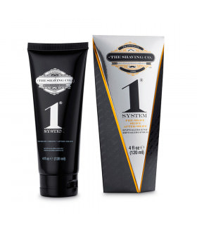The Shaving Co The One System 120ml