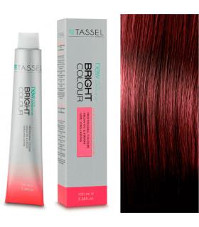 Tassel Bright Colour 6.64 Rubio Oscuro Rojo Cobre 100ml