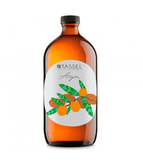 Tassel Aceite Base Argan 1000ml