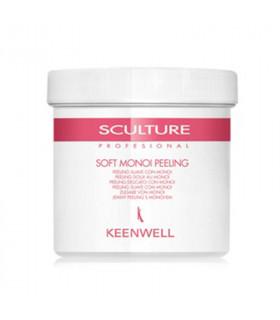 Keenwell Soft Monoi Peeling 500ml