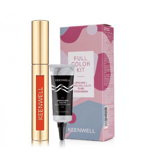Keenwell Full Color Pack 1