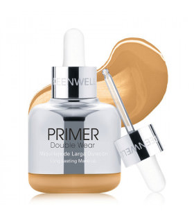 Keenwell Maquillaje Primer Double Wear 40ml