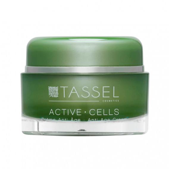 Tassel Crema Celulas Madre Active Cells 50ml