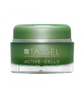 Tassel Crema Celulas Madre Active Cells 50ml