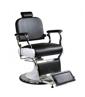Sillon Barbero Retro Negro