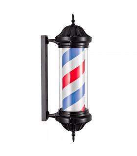 Polo Barber Negro