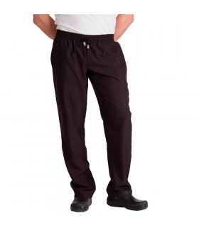 Pantalon Mod.41300904 T-s Negro