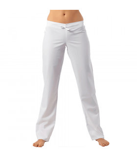 Pantalon Mod.41300011b Talla Xl Blanco