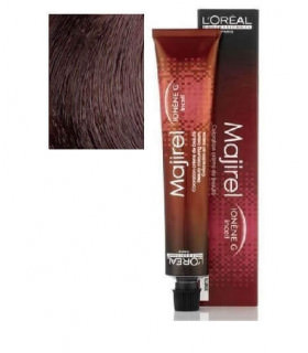 L´Oréal Professional Majirel 5,02 Castaño Claro Natural Irisado 50ml