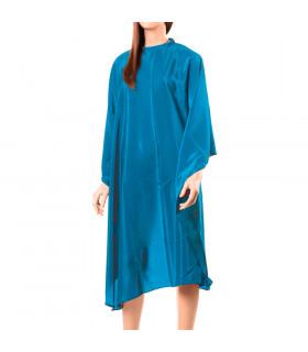 Capa Corte Plastico Azul 128x148