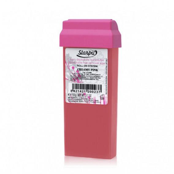 Starpil Roll-On Creamy Pink 110gr