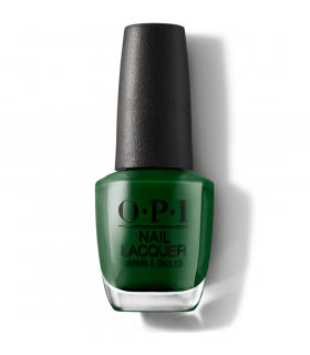 OPI Nail Lacquer Envy The Aventure 15ml