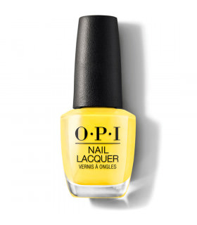 OPI Nail Lacquer I Just Cant Cope-Acabana 15ml
