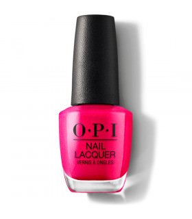 OPI Nail Lacquer Pompeii Purple 15ml