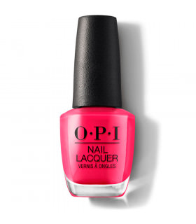 OPI Nail Lacquer She's a Bad Muffuletta! 15ml