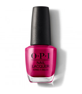 OPI Nail Lacquer Spare Me a French Quarter? 15ml