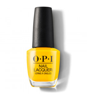 OPI Nail Lacquer Sun, Sea, and Sand in My Pants 15ml
