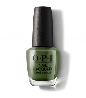 OPI Nail Lacquer Suzi - The First Lady of Nails 15ml
