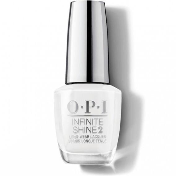OPI Infinite Shine Alpine Snow 15ml