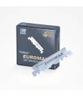 Euromax Pack 100 Cuchillas Partidas