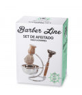 Barber Line Set de Afeitado Para Hombres