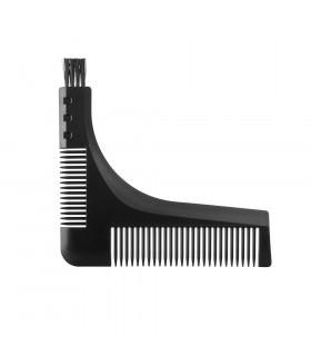 Barber Line Peine Especial Guia Barba