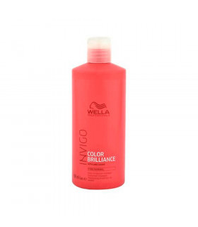 Wella Invigo Brilliance Shampoo Fine 500ml