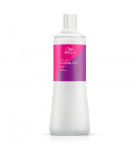 WellaCurl & Wave Neautralizer 1000ml