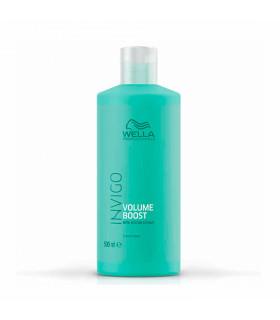 Wella Invigo Volume Boost Shampoo 500ml