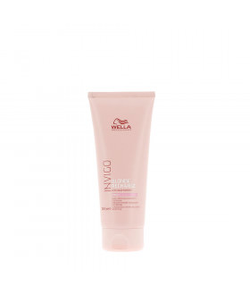 Wella Invigo Blonde Recharge Cool Blond Conditioner 200ml