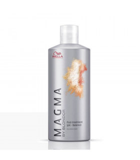 Wella Magma By Blondor Post-Treatment 500ml