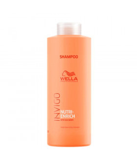 Wella Invigo Enrich Shampoo 1000ml