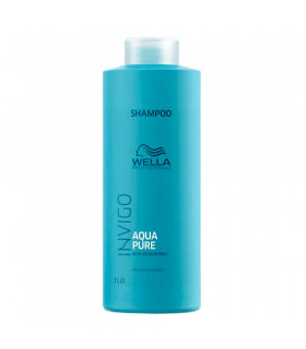 Wella Invigo Pure Shampoo 1000ml