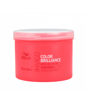 Wella Invigo Brilliance Mask Fino 500ml